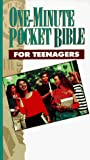 Murdock, Mike: One-Minute Pocket Bible for Teenagers (One-Minute Pocket Bible Series)