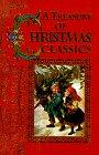 A Treasury of Christmas Classics by Honor…
