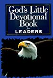 [???]: God's Little Devotional Book for Leaders