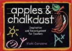 Apples & Chalkdust: Inspiration and…