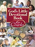 [???]: God's Little Devotional Book for Couples