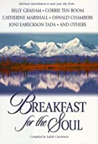 Breakfast for the Soul by Judith Couchman