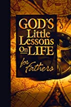 God's Little Lessons on Life for Dad by…