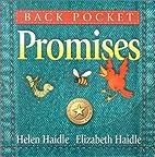 Back Pocket Promises by Helen Haidle