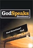 God Speaks Devotional by Honor Books