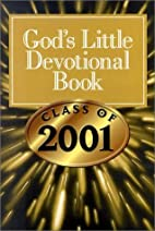 God's Little Devotional Book for the Class…