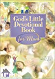 Honor Books: God's Little Devotional Book for Moms