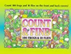 100 Frogs & 10 Flies (Count & Find) by Polly…