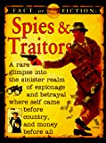 Stewart Ross: Fact Or Fiction: Spies/Traitor