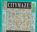 Madgwick, Wendy: Citymaze: A Collection of Amazing City Mazes