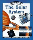 Fascinating Facts About The Solar System…