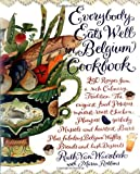 Van Waerebeek, Ruth: Everybody Eats Well in Belgium Cookbook