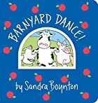 Barnyard Dance! by Sandra Boynton