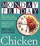 Urvater, Michele: Monday-To-Friday Chicken