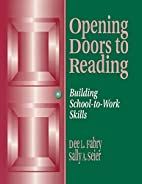 Opening Doors to Reading: Building…