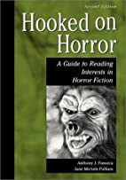Hooked on Horror: A Guide to Reading…