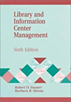 Library and Information Center Management:…