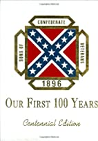 Sons of Confederate Veterans of the Civil…
