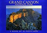 [???]: Grand Canyon National Park: A Book of 21 Postcards