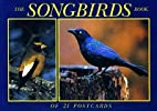 Songbirds by Browntrout Publishers