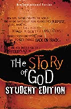 NIV The Story of God: Student Edition by…