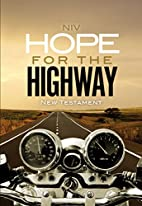 NIV Hope for the Highway New Testament by…