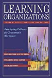 Renesch, John: Learning Organizations: Developing Cultures for Tomorrow's Workplace