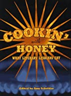 Cookin' With Honey: What Literary Lesbians…
