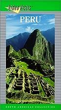 Peru: a golden treasure