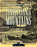 Czarnecki, Greg: Longstreet Highroad Guide to the Pennsylvania Mountains