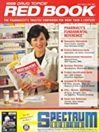 1998 Drug Topics Red Book by Medical…