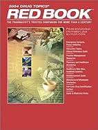 2004 Red Book: Pharmacy's Fundamental…