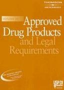 USP DI 2006: Approved Drug Products & Legal…