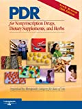 Thomson: 2007 Pdr for Nonprescription Drugs, Dietary Supplements and Herbs