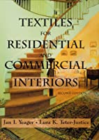 Textiles for residential and commercial…