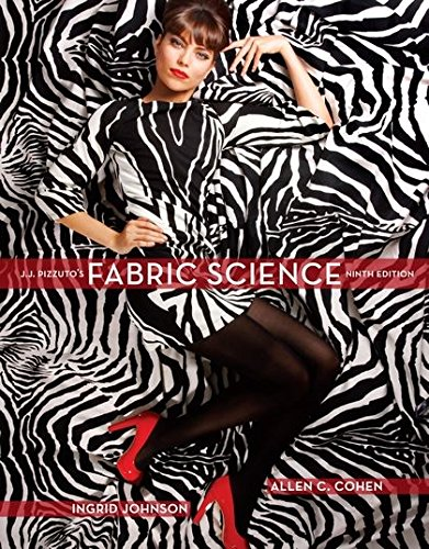 fabric-science-9th-edition