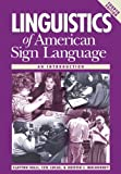 Lucas, Ceil: Linguistics Of American Sign Language: An Introduction