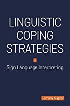 Linguistic Coping Strategies in Sign…