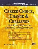 Lee, Tony: Career Choice Change and Challenge
