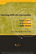 Learning With the Community: Concepts and…