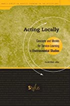 Acting locally : concepts and models for…