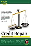 Made E-Z: Credit Repair Made E-Z (Made E-Z Guides)