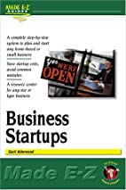 Business Startups Made E-Z (Made E-Z Guides)…