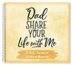 Dad, Share Your Life With Me by Kathy…