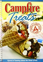 Campfire Treats by CQ Products