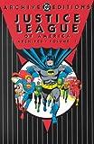 Gardner Fox: Justice League of America - Archives, Volume 1