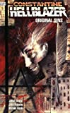 Delano, Jamie: Hellblazer