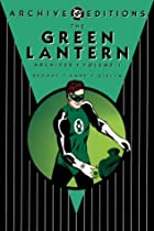 Green Lantern Archives, Volume 1 by John…