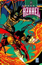 Batman: Sword of Azrael (Prelude to…