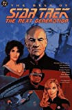 Roddenberry, Gene: The Best of Star Trek the Next Generation